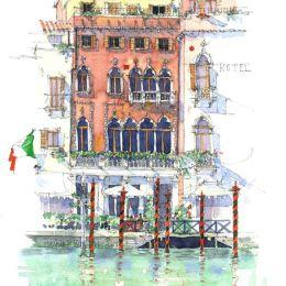 Hotel Pricipe - Venice