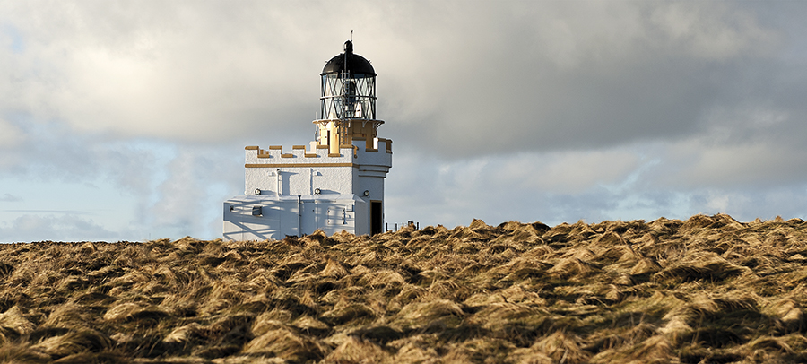Birsay Lighthouse