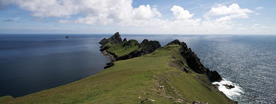 Hirta, St. Kilda