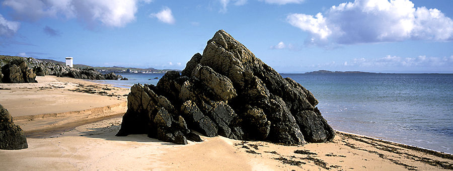 Singing Sands, Isle of Islay