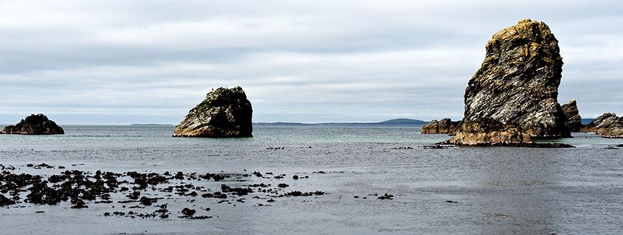 Ileanan Móra, Lower Killeyan, Isle of Islay
