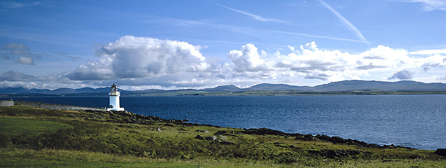 Loch Indaal Lighthouse, Isle of Islay