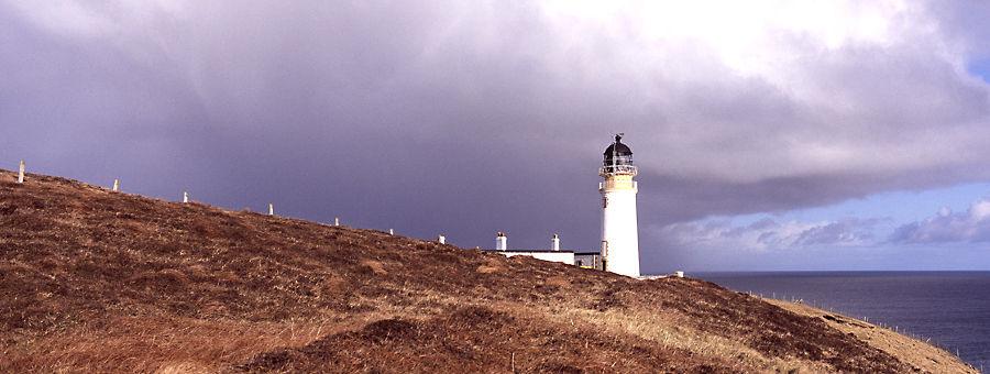 Tiumpan Head Lighthouse, Isle of Lewis