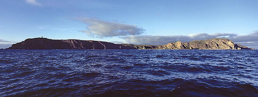 The Oa Coastline, Isle of Islay