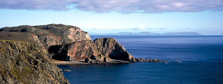 The Oa, Isle of Islay