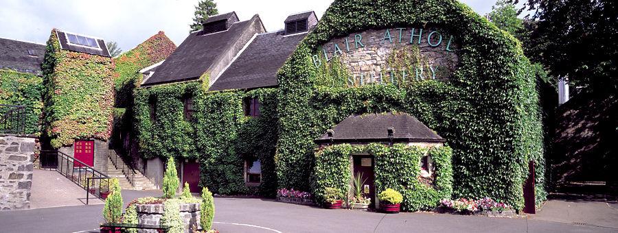 Blair Athol Distillery, Highlands