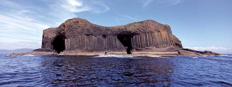 Isle of Staffa, Argyll and Bute