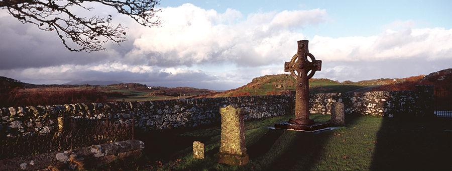Kildalton Cross, Isle of Islay