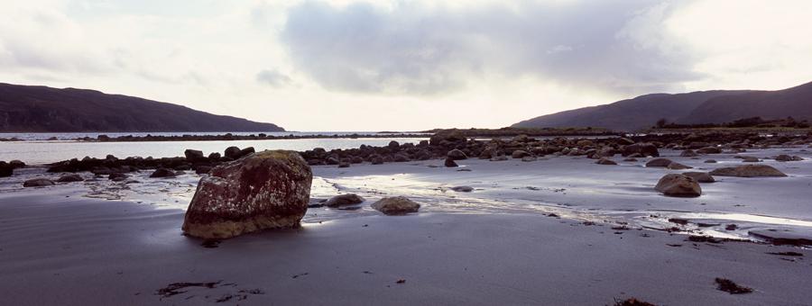 Low Tide, Isle of Mull