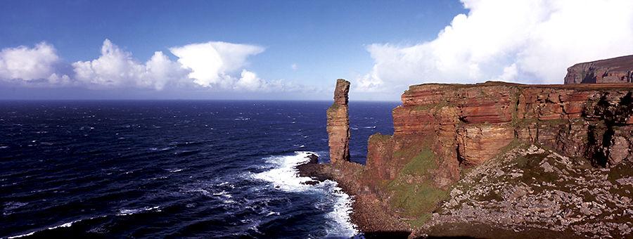 Old Man of Hoy, Hoy, Orkney Islands