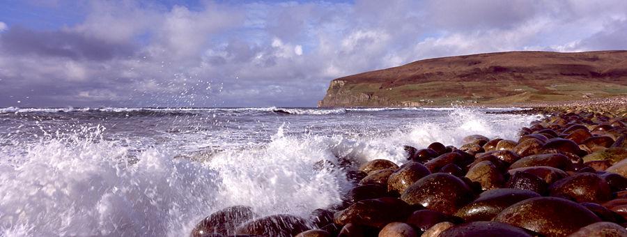 Rackwick Bay, Hoy, Orkney Islands