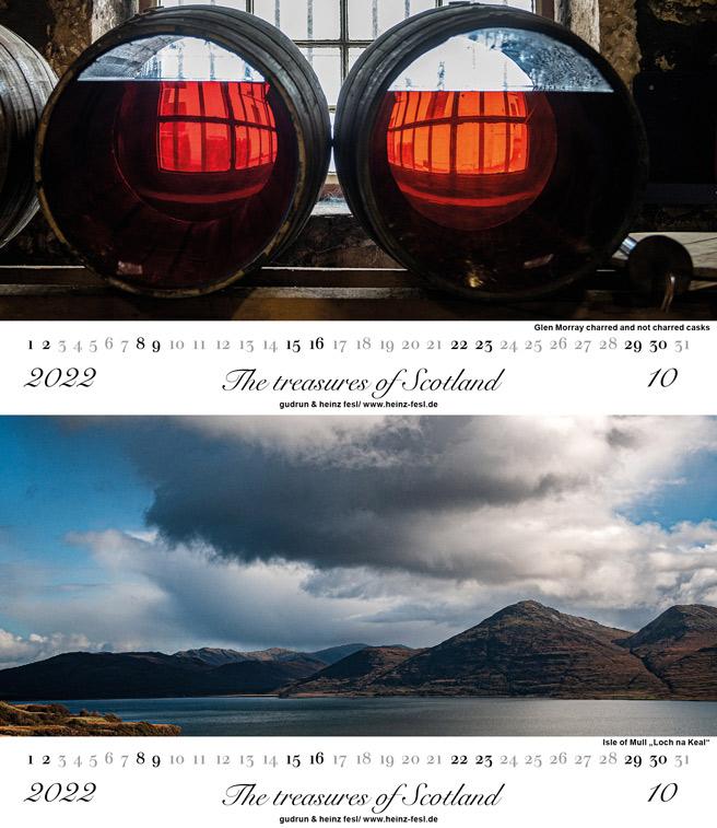 Glen Morray Distillery /Isle of Mull