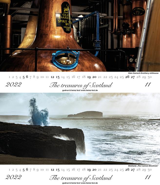 Glen Garioch Distillery /Shetlands