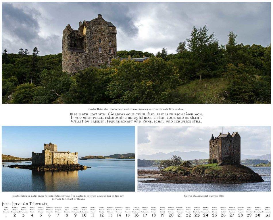 Castle Neidpath