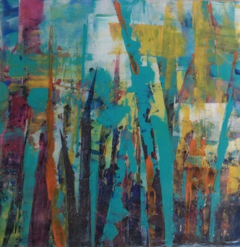 Reeds #1