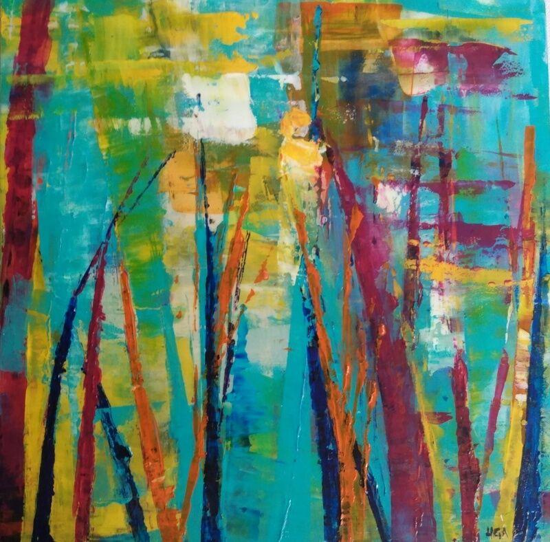Reeds #3