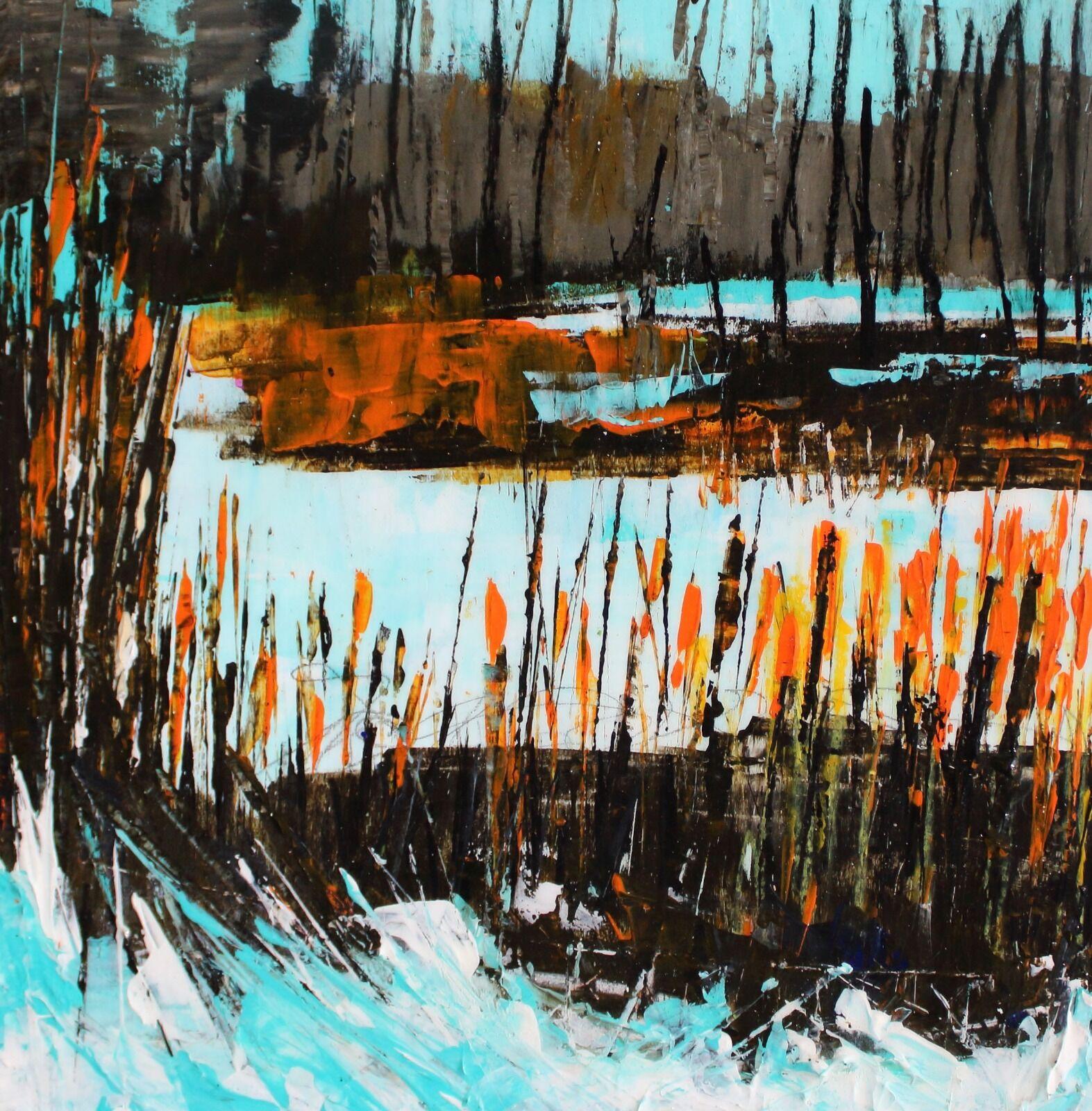 Wetlands #1