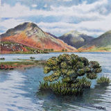 flood by wastwater