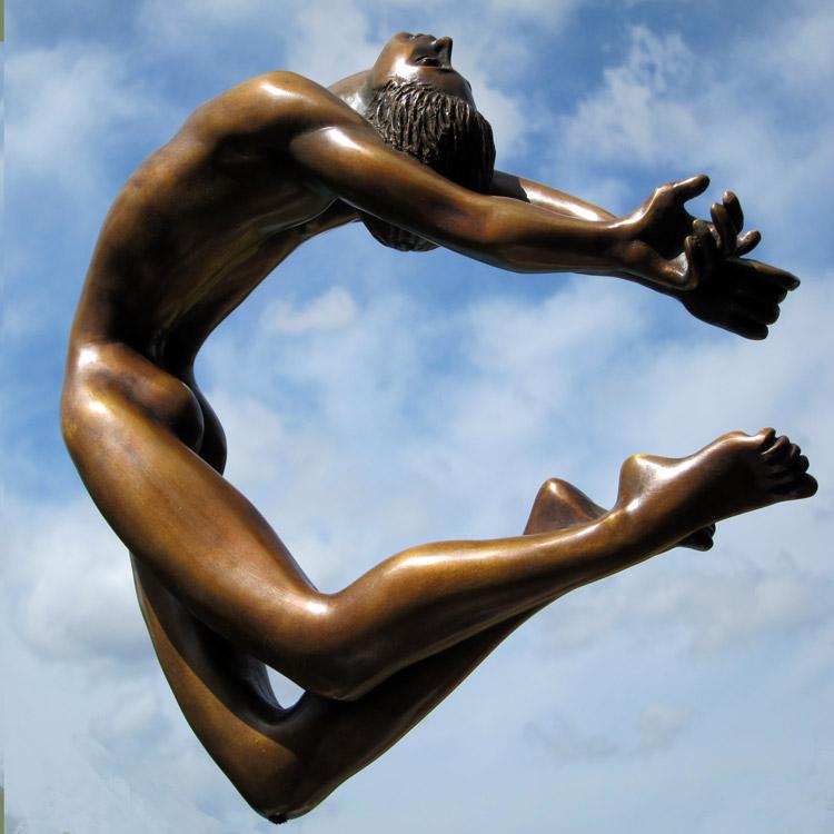 10.Leap