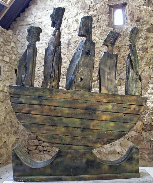 """The Skellig Boatmen"""