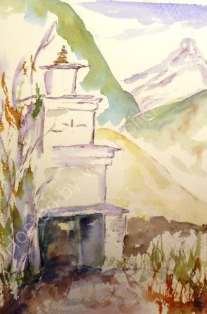 GATEWAY TO SHRINGI