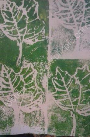 Leaf Printing Y2