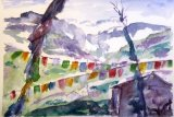 Prayer Flags, Philim
