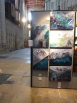 Ripon Cathedral my paintings