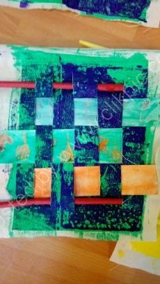 Y1-2 Woven Prayer Flags (5)