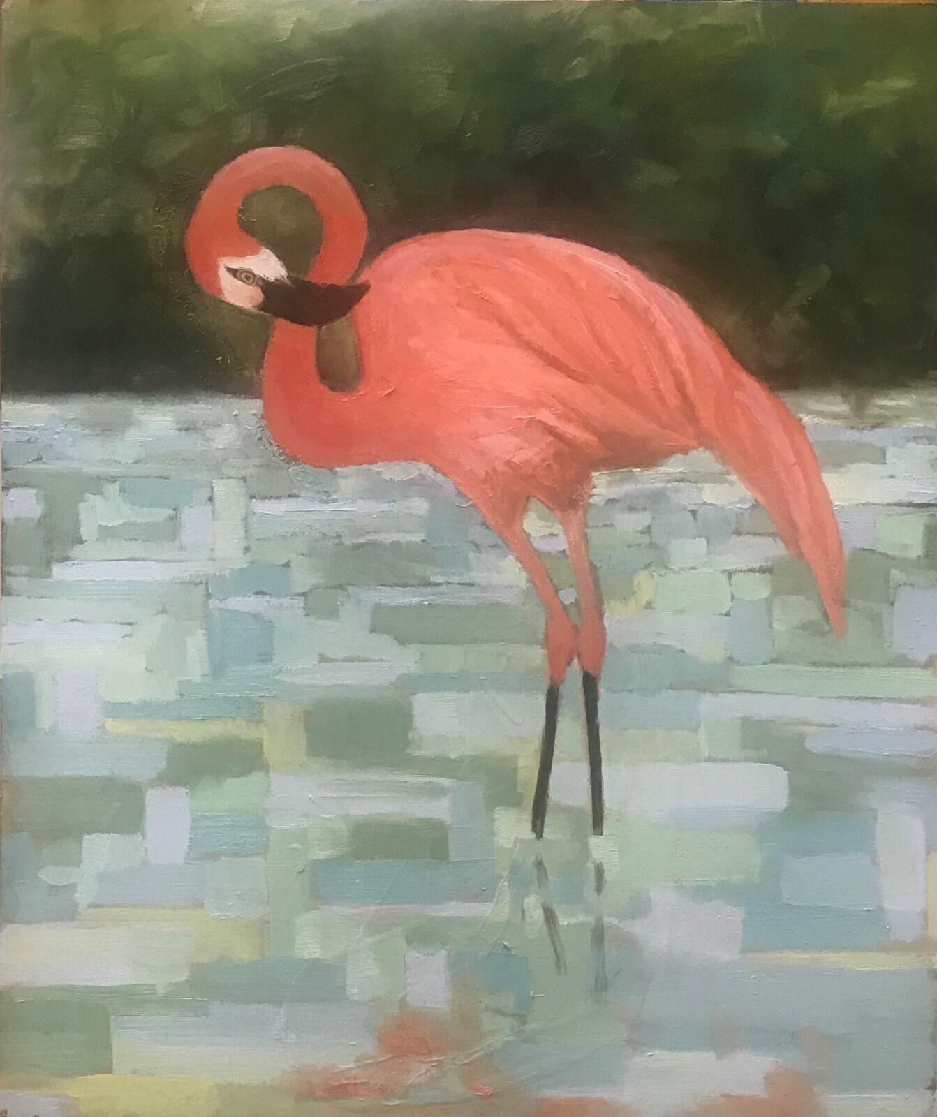'Flamingo'