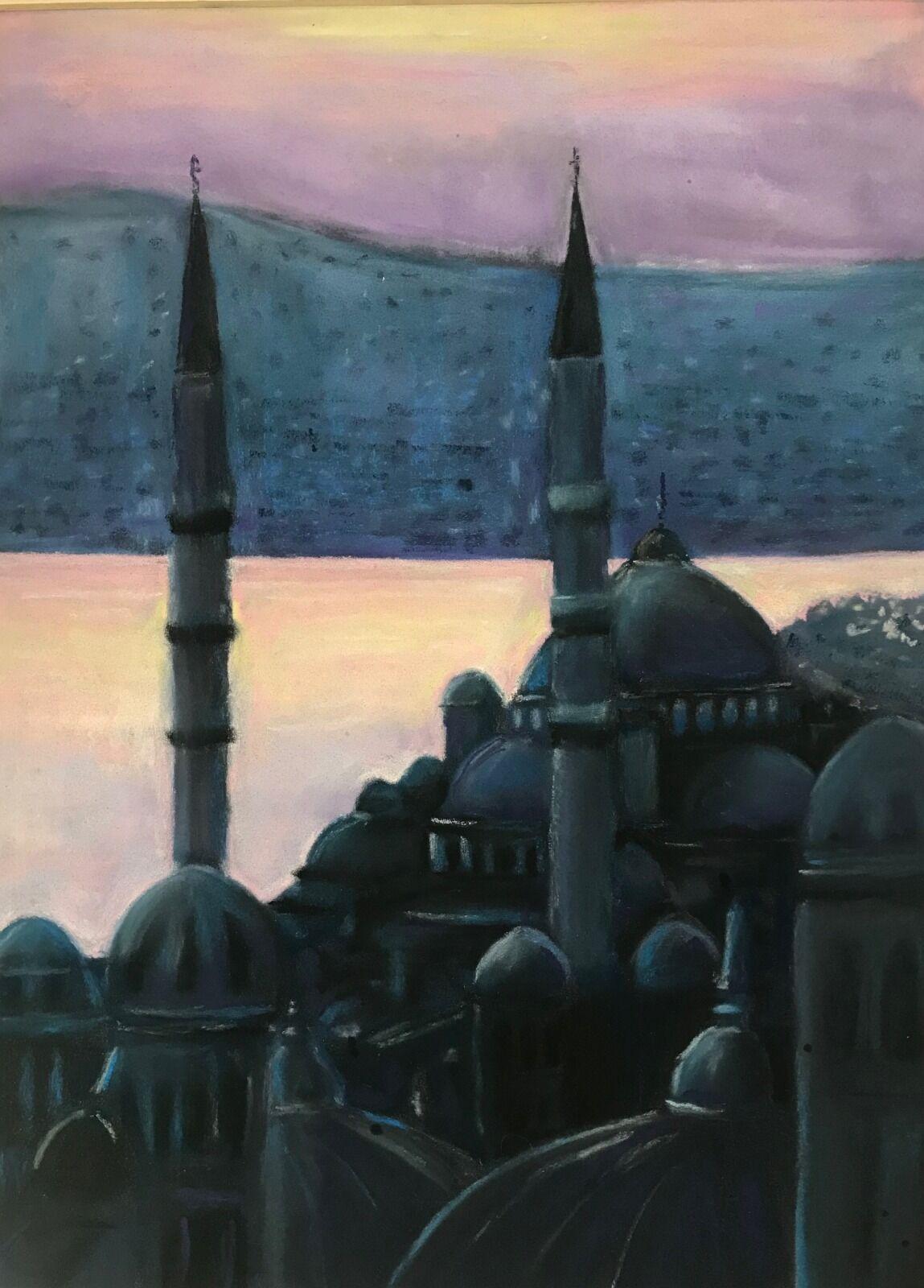 Istanbul Sunrise