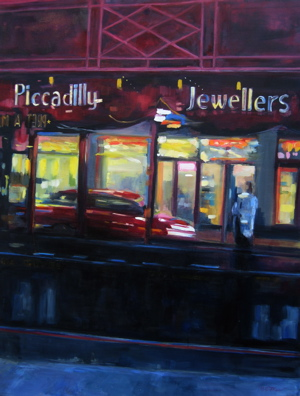 Piccadilly Jewellers