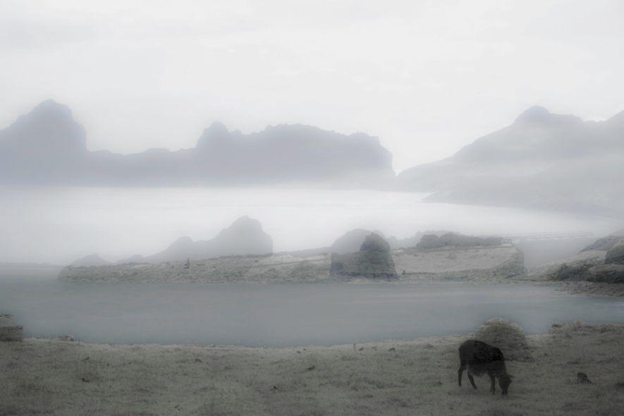3761-Archipelago Dream