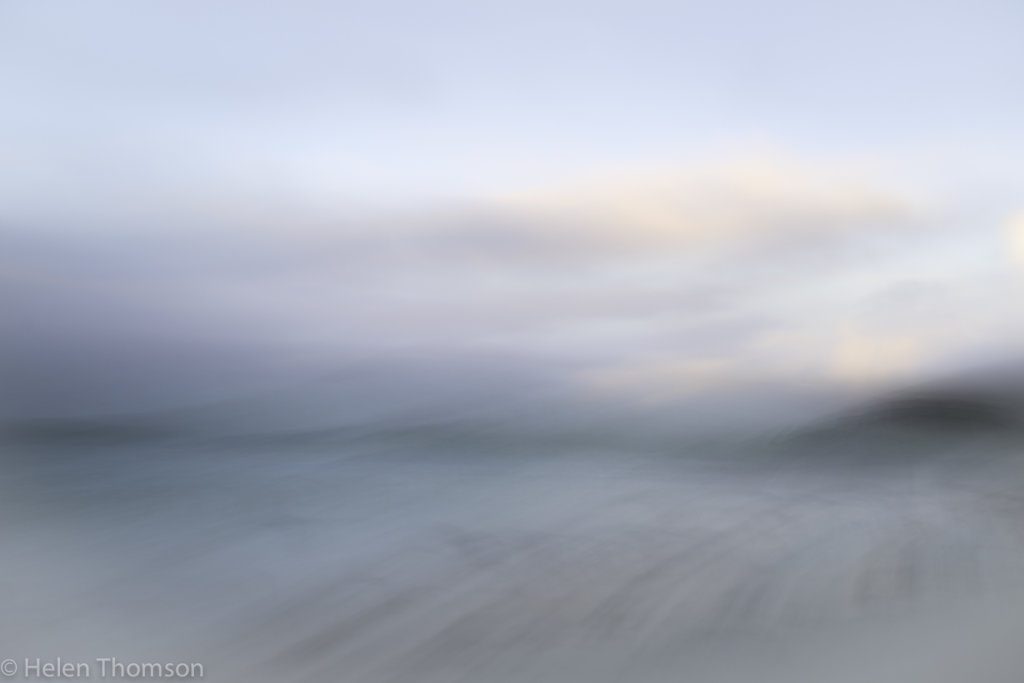 00599 'Blue Mist'
