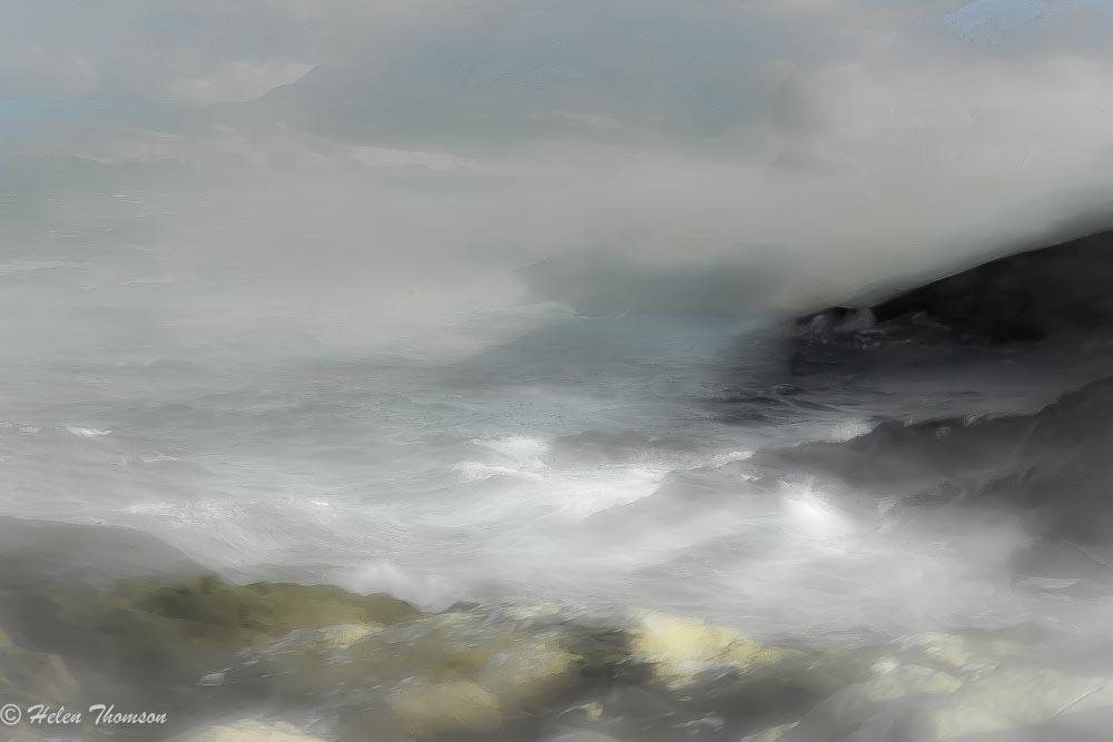 07269 'Ocean Turmoil'