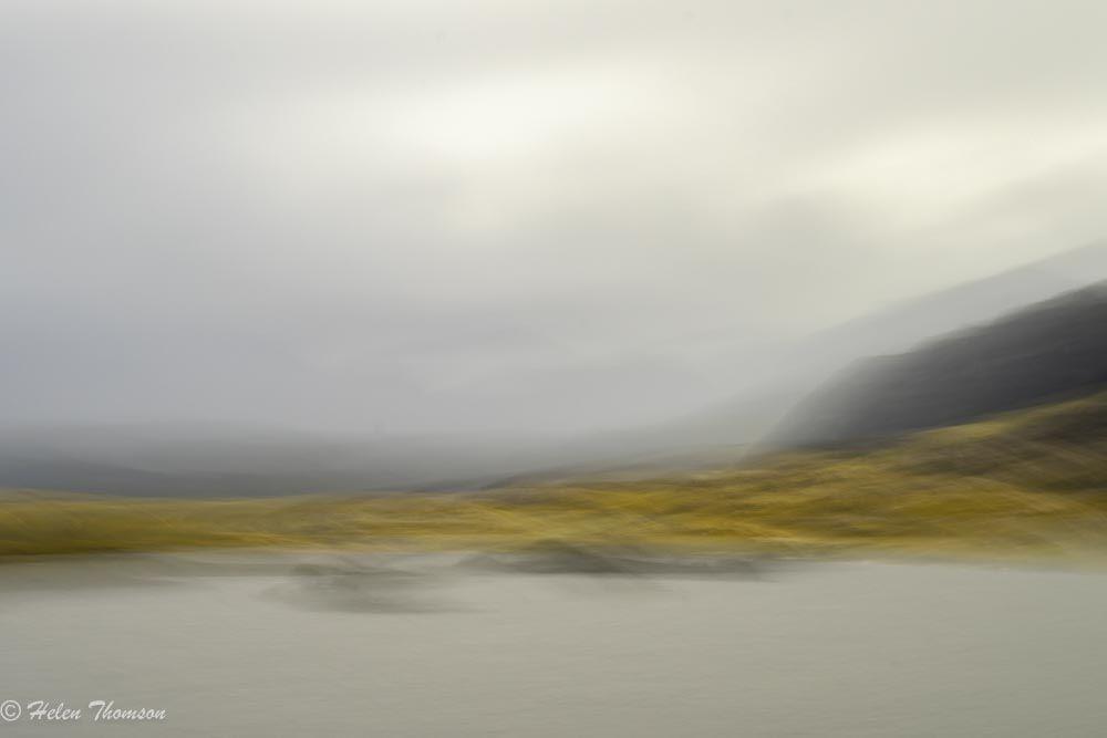 "07666 ""Loch Tollaidh' - Highlands"