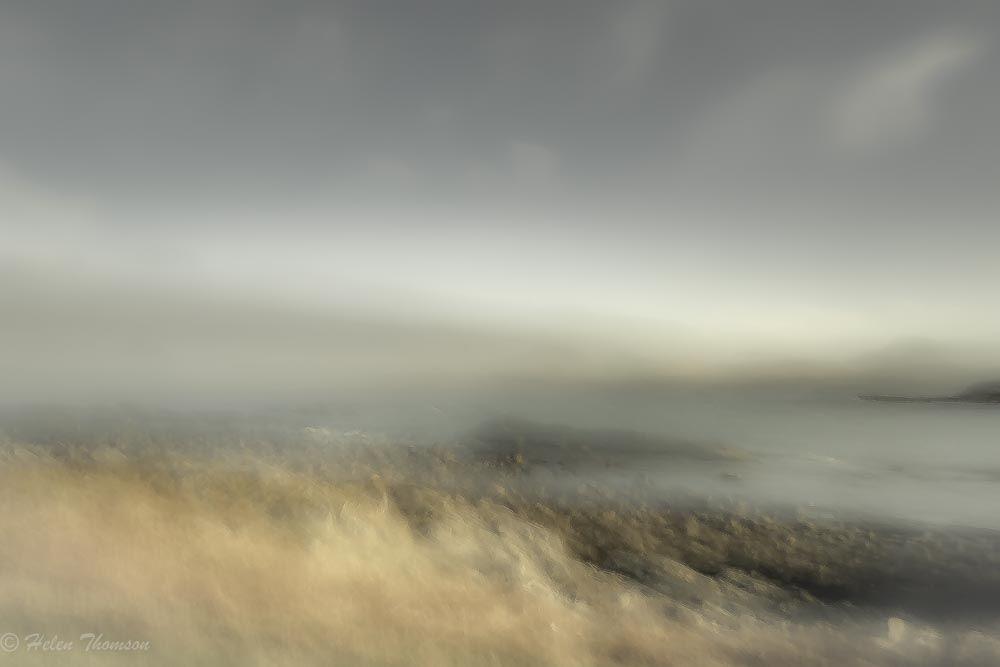 08384 ' Gentle Shores'