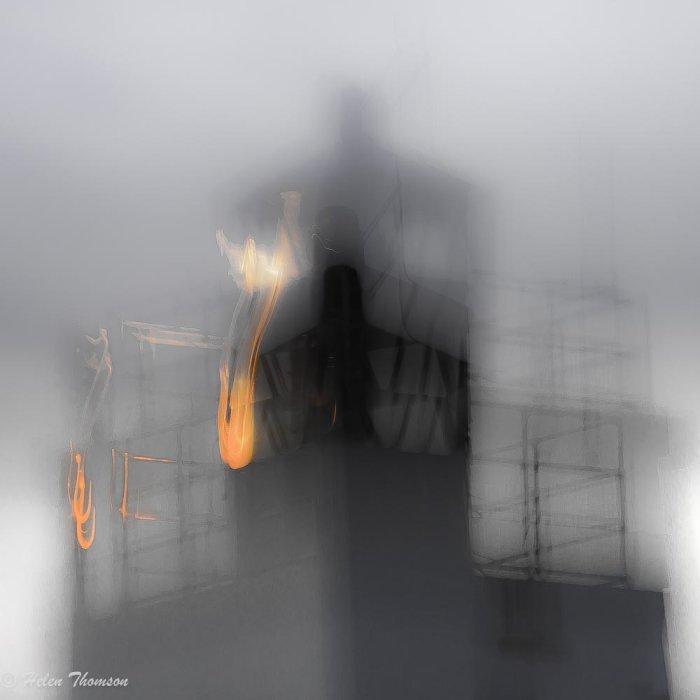09473 'The Lantern'