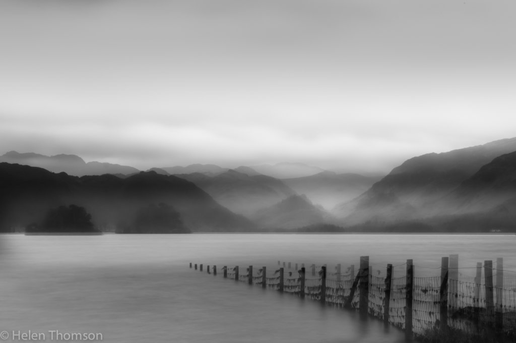 7010 Monochrome Lake