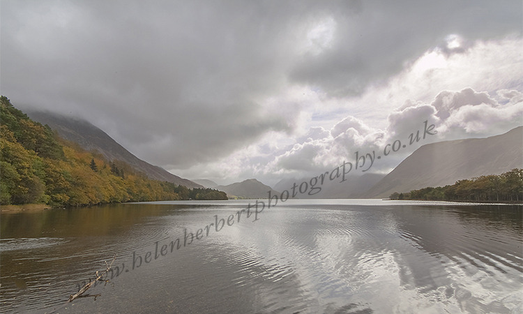 Calm Day on Crummock Water