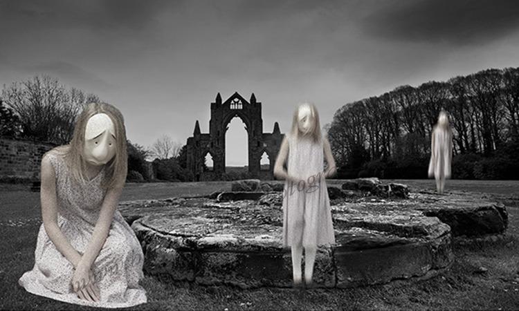 Spirits of the Night