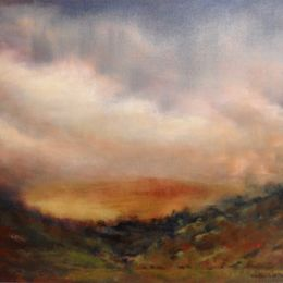 467_Swaledale_late_afternoon_20x16in_Oil