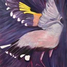 477_Goldfinch_display_30x24in_Acrylic