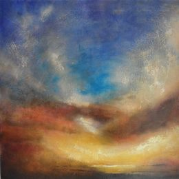 SOLD_438_Sea_and_Sky_24x24in_Oil