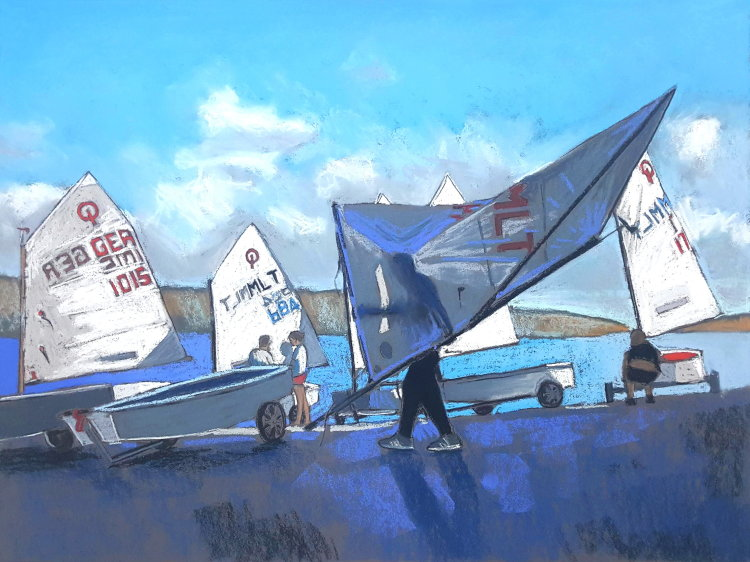 The Brotherhood of Sails