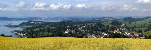 Aberdour Panorama