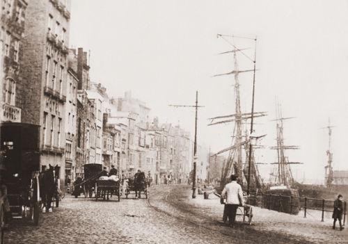 Town Esplanade