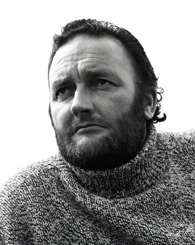Ivor Salter, Actor.