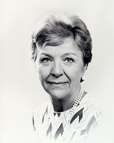 Noelle Gordon