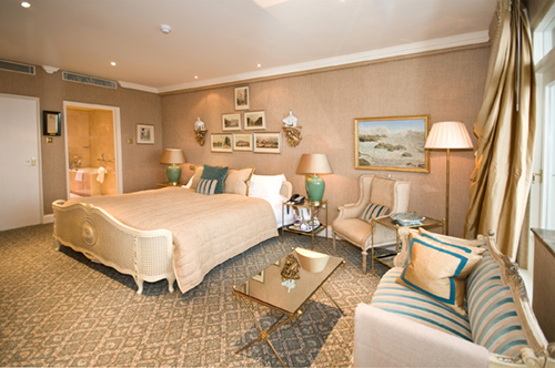 New Bedroom Suite